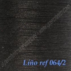 Ref 064/2 Liño Negro