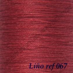 Ref 067 liño Granate