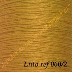 Ref 060/2 Liño Dourado