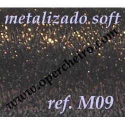 Ref. M09 - Metalizado...