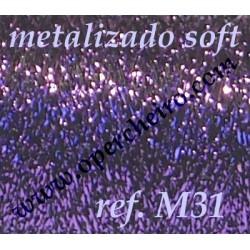 Ref. M31 - Metalizado...