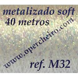 Ref. M32 - Metalizado...