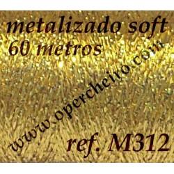 Ref. M312 - Metalizado...