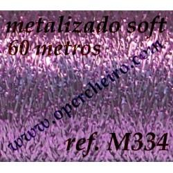 Ref. M334 - Metalizado Mora