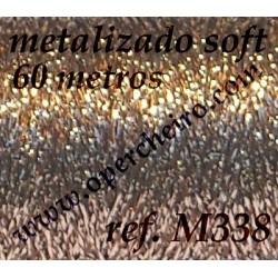 Ref. M338 - Metalizado...