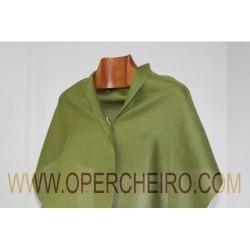 Tela para fular verde 012/3