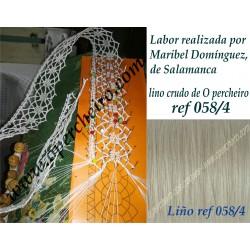 Puntilla de Maribel...