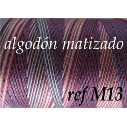 Algodón Ref. M13