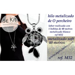 Collar Pez - Hilo