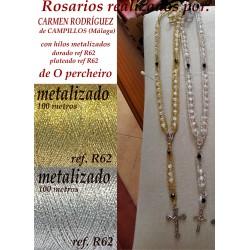 Rosarios de Carmen Rodríguez