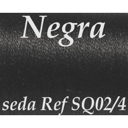 Seda SQ02/4 NEGRA