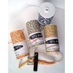 kit telar cordón 6 pivotes