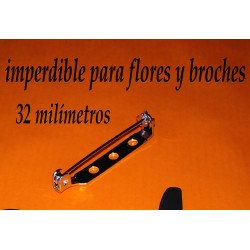 Imperdible 32 mm para...