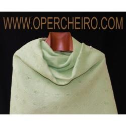 Chal Verde 055 diseño 6