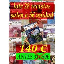 A - LOTE DE LIQUIDACIÓN 28...