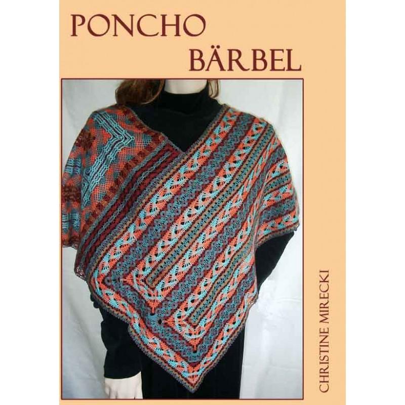 Poncho Bärbel