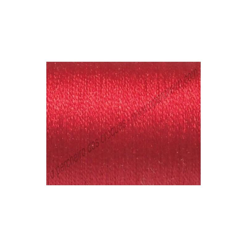 A Kit pendientes de seda roja