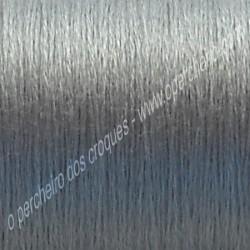 A Kit pendientes de seda gris