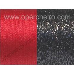SQ48/2 rojo M304