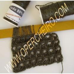L04/2 Sed/Mohair Verde