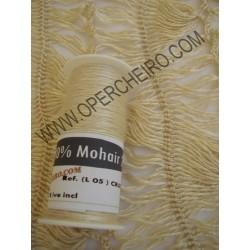 L05/2 Seda/Mohair Cruda