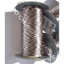 L02/2 Seda tricolor gris