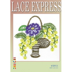 060 Lace Express 04-2011
