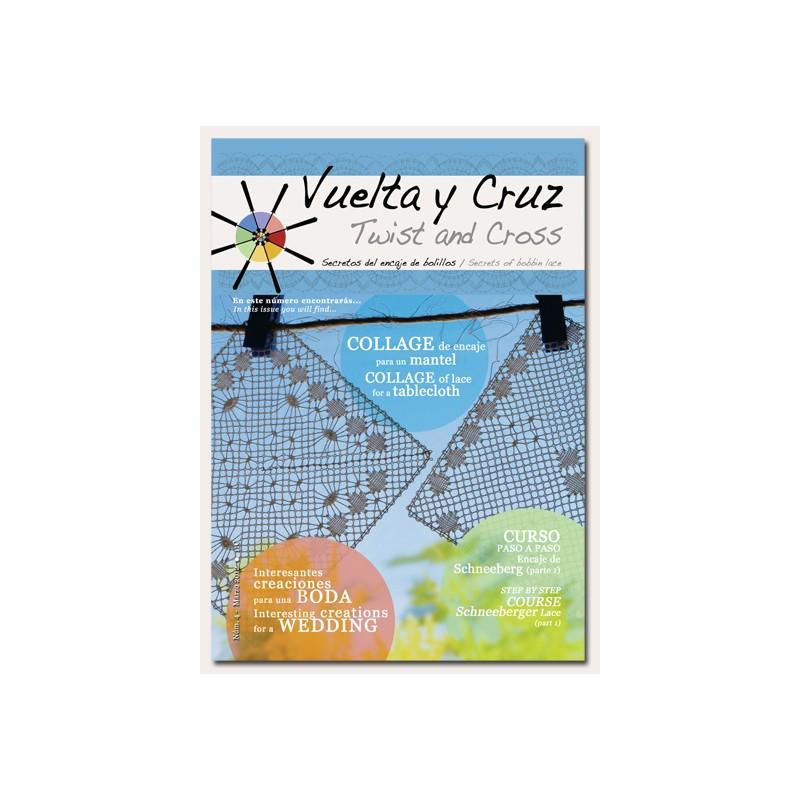 Vuelta y Cruz nº 04