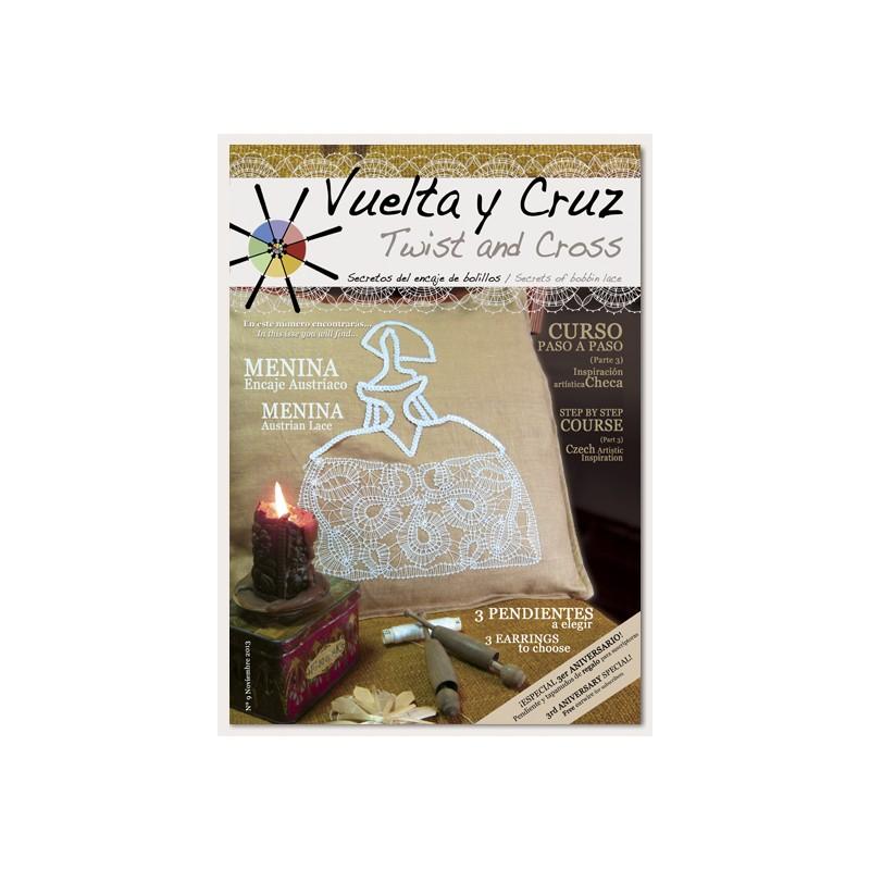 Vuelta y Cruz nº 09