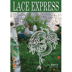 068 Lace Express 04-2013
