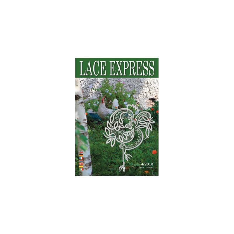068 Lace Express 04-2013