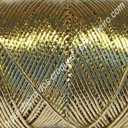 Ref. R125 - Metalizado Dorado