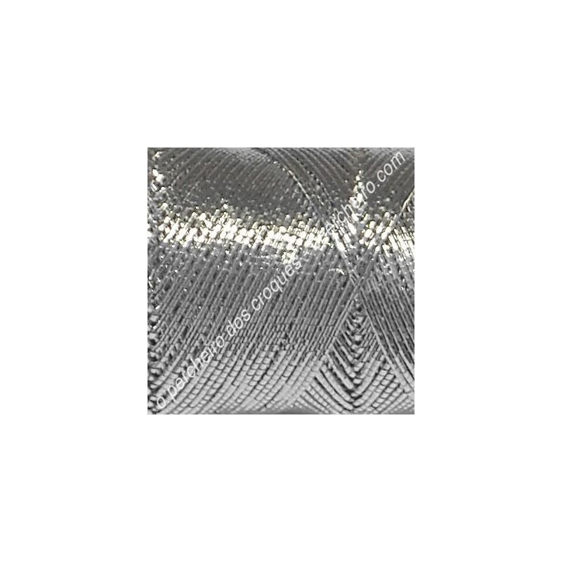 Ref. R125 - Metalizado Plateado