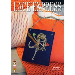069 Lace Express 01-2014